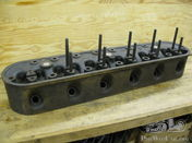 Talbot London 14/45-65 Cylinder Head
