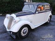 FIAT - 508 BALILLA CARR. BEAUMONT/BERTONE 1 of 2 cars