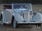 1939 Jaguar SS 1 ? Litre Drophead Coupe