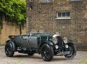 1930 Bentley 4.5L Vanden Plas Le Mans Style Tourer