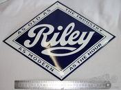 Riley Badge