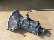 Horch Transmission Gn 25 for 830 and 930