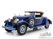 1929 DUPONT MODEL G WATERHOUSE ROADSTER