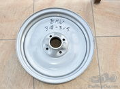 BMW 315-319 WHEEL NEW REPRODUCTION