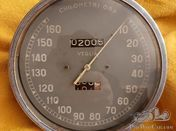Clock / speedo Veglia