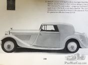 4 1/4 litre Coupe by BARKER