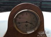 Smiths clock in great condition - Lagonda...