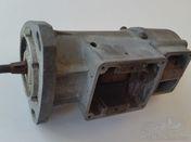 prewar Magna Marelli magneto incomplete