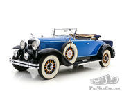 1930 BUICK SERIES 60 ROADSTER
