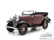 1932 OPEL 18C CABRIOLET