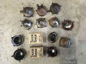 14 pcs timers / commutators made by Tiger /Japan in new condition for Model T Ford 1912-1927