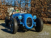 1930 Riley Brooklands – The Ex Pemberton-Billing/Rupert Riley