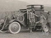1914 Lancia 1Z