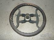 """Accessory steering-wheel ( """" fat man steering-wheel """" )"""