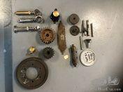 various 6.5 litre parts