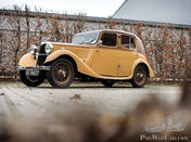 1936 Riley 12/4 Falcon