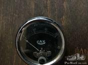 C.A.V amperemeter