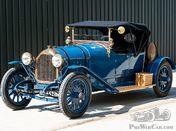 1914 Peugeot 153