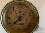 Jones clock