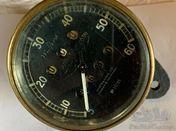 Watford speedometer