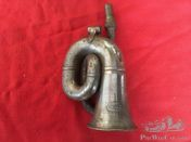 Vintage Hellas horn