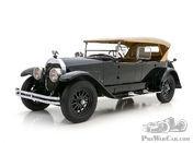 1927 Locomobile Model 90 Sportif