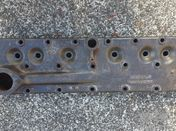 Dodge engine head for the DA and Victory models