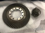 Crown wheel and pinion Hispano-Suiza H series 18 x 60