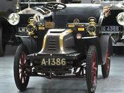 1902 PEUGEOT 5?HP BéBé TWO-SEAT RUNABOUT