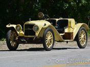 1915 Oakland model 37 Speedster