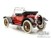 1912 Kissel Semi Racer
