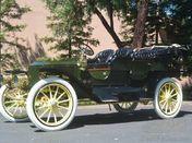 1910 Stanley Steamer Model 70 5 Passenger Touring