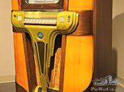 1939 Mills Empress Jukebox