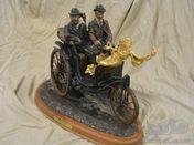 """Spirit of Mercedes"" by Stanley Wanlass"