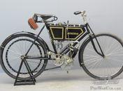1902 Minerva 2HP