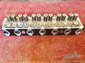 Dutch Cylinder head