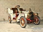 De Dion-Bouton 8 HP (1907)