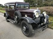 1931 Morris ISIS for sale
