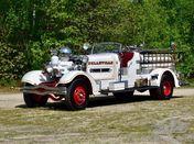 1939 Ahrens Fox HT (Hercules Type)