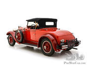 1928 Stutz Series BB Two Passenger Speedster
