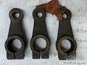Alfa Romeo 6C 2500 Torsion bar lever