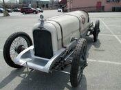 1921 Duesenberg Straight 8 Racer