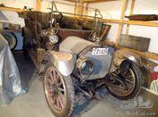 1909 Locomobile Model 30 Touring