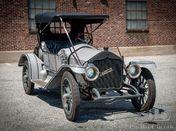 1912 National 40 Speedway Roadster Model V