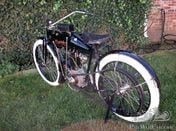 1911 Flanders Belt Drive Single Cylinder