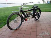 1909 Pierce 4 Cylinder