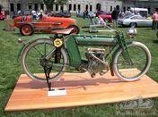 1912 Yale Model 27 7HP Twin