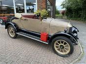 1924 Morris Cowley 'Bullnose' Tourer 2 seater