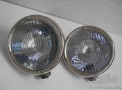 Bosch IP 200 headlights as used on Mercedes SSK etc