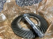 Riley Differential new | Crown wheel and Pinion - 4,77:1 ratio